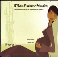 Pregnancy Relaxation CD
